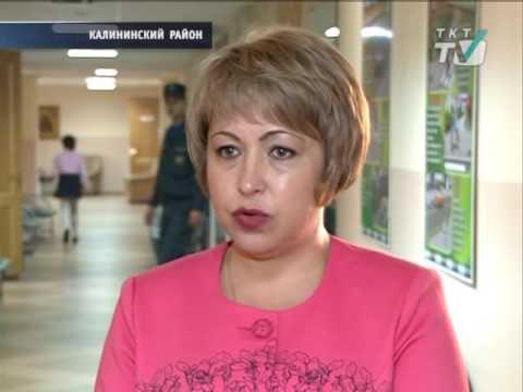 На Антоновской улице прошли плановые учения МЧС.