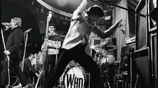The Who-Love Ain
