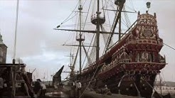 This is the Vasa Museum
