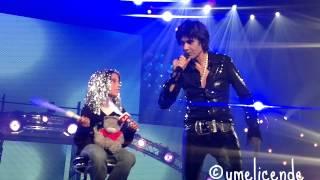 JEAN-LUC LAHAYE - PAPA CHANTEUR - STARS 80 - CHAMBÉRY - 13 DÉCEMBRE 2013