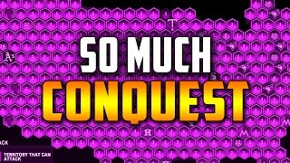 SO MUCH CONQUEST! MLB The Show 17 | Conquest Mode