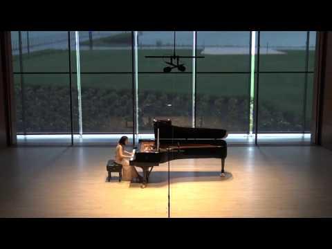 Bo-Kyung Hwang : Schubert Impromptus, Op  90, D  899