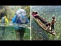 दुनिया की 5 खूबसूरत जगहें, जहां पानी कांच से भी ज्यादा साफ है 5 Most Crystal Clear Waters On Earth