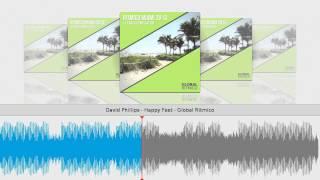 David Phillips - Happy Feet - Global Ritmico