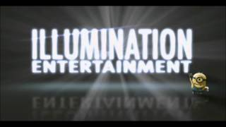 Illumination Entertainment Clip from Despicable Me