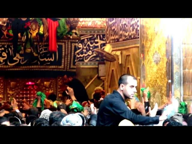 Hazrat Abbas (as) - The True Outlet - Ali Fani Travel Video