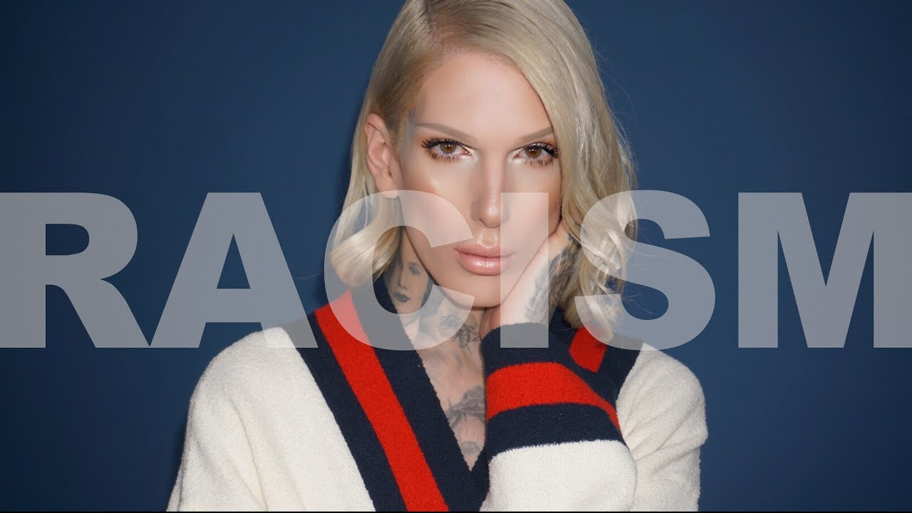 Jeffree Star Apologizes for His Racist Comments | Allure