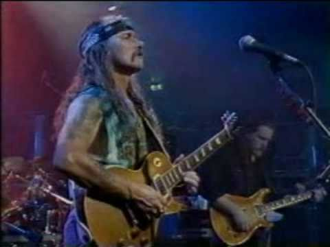 Ramblin' Man (Live) - The Allman Brothers Band