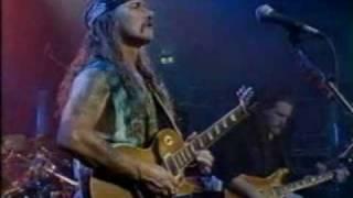 """Song: Ramblin' Man Artist: The Allman Brothers Band Show: Live at """"..."""