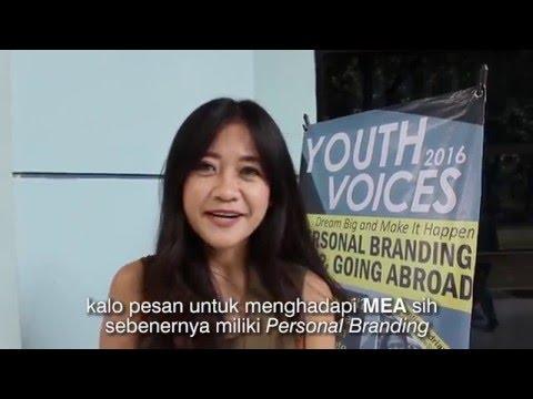 MEA dalam perspektif Personal Branding