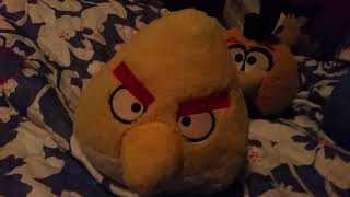 "Angry Birds S1 E9 ""Hot Lemonade"""