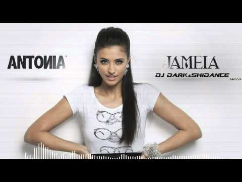 Antonia - Jameia (Dj Dark & Shidance Remix)