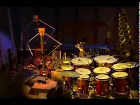 Animusic - Stick Figures CASIO remix