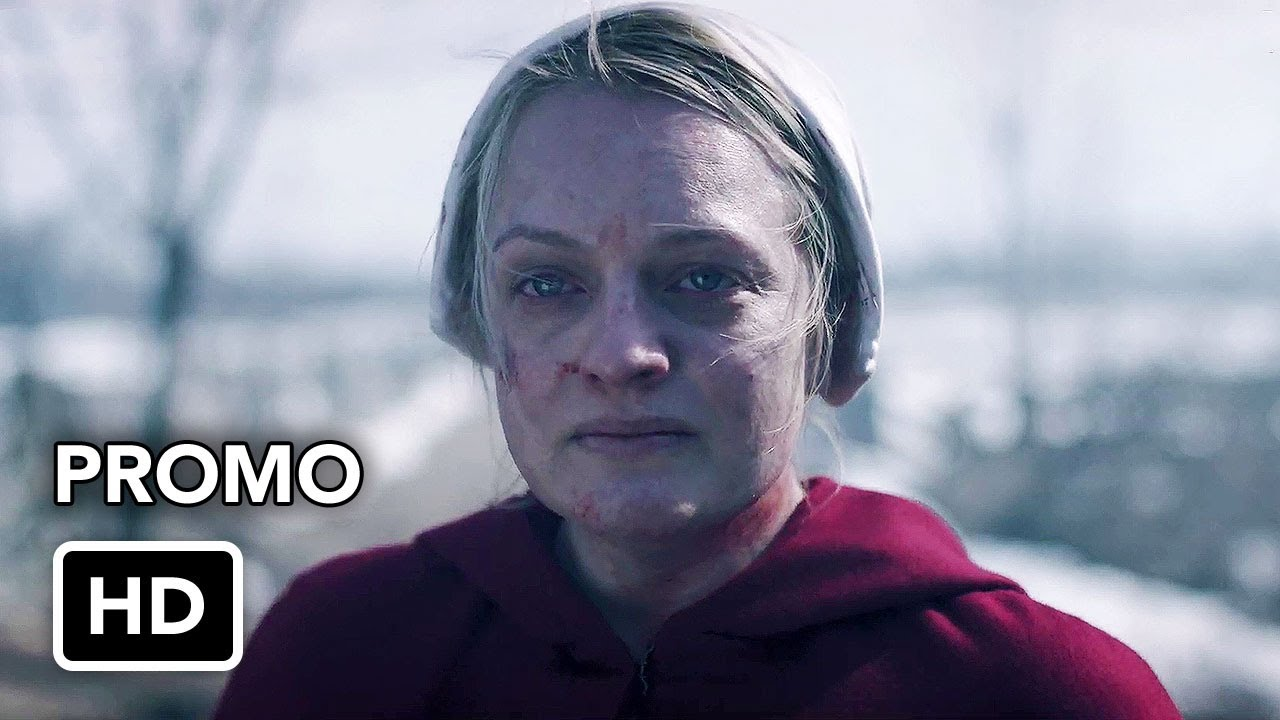 'The Handmaid's Tale' Season 4 Is Better, but Just as Brutal