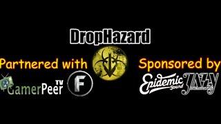 Drophazard Channel Trailer