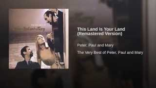 This Land Is Your Land (Remastered Version)