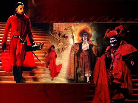 La M 225 Scara De La Muerte Roja De Edgar Allan Poe Youtube