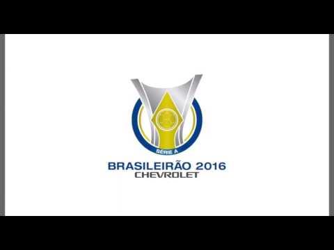 Brasileirão 2016 - 14/09/2016 Ponte Preta 3 X Grêmio