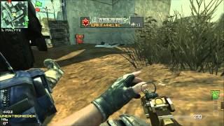 Mw3 Ninja / Totstellen [GMK]