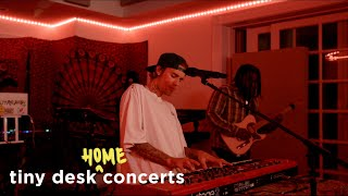 Download Justin Bieber: Tiny Desk (Home) Concert