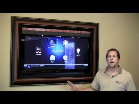 ScreenArt by VisionArt Demo