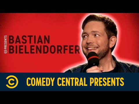 Comedy Central Presents ... Bastian Bielendorfer | Staffel 3 - Folge 2