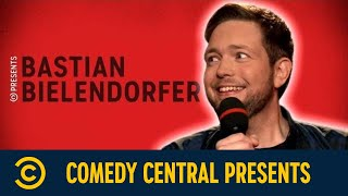 Comedy Central presents Bastian Bielendorfer