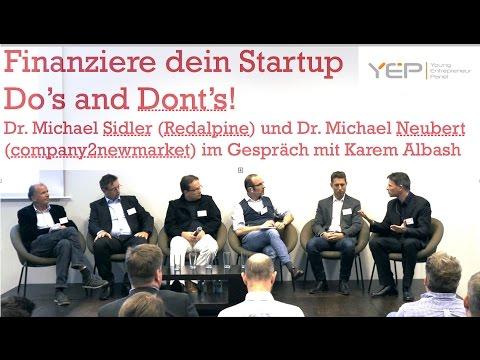 Worauf achten Investoren bei der Finanzierung eines Startups?