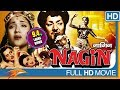 Nagin 1954 Hindi Full Length Movie Vyjayanthimala Pradeep Kumar Bollywood Old Movies Mp3