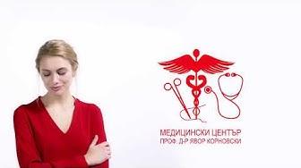 """Месец на женското здраве в МЦ """"Проф. Явор Корновски"""""""