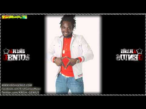 I-Octane - Walk With Jah Jah [Good Memories Riddim] Jan 2012