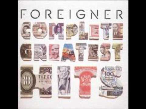 Headknocker by Foreigner