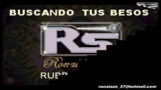Rubby Perez - Buscando Tus Besos - Karaoke Exclusivo