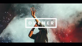 Dramatic Hip Hop Opener After Effects Templates
