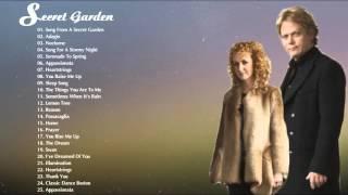 Secret Garden Greatest Hits The Best Of Secret Garden