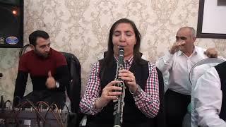 Nergiz Eminova Klarnet - Qara gözler, Simuzerim. 070-884-02-02.