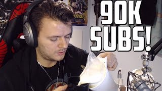 Thank You For 90,000 Subscribers! thumbnail