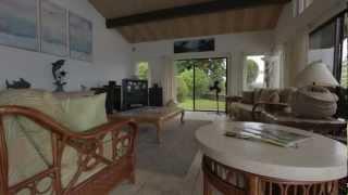 Big Island vacation rental home in Kona Hawaii ... 'Lako House' Video Tour