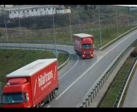 Hilal Trans Uluslararası Taşımacılık