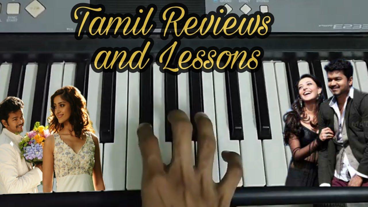 Kandaangi | Asku Laska | Interlude BGM - Piano Cover 🎵