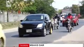 Msako wa mashoga na makahaba waja Dar.