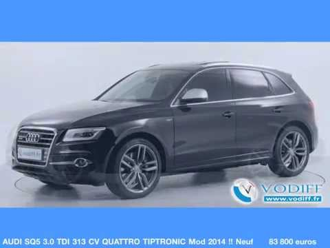 vodiff audi occasion alsace audi sq5 3 0 tdi 313 cv quattro tiptronic mod 2014 youtube. Black Bedroom Furniture Sets. Home Design Ideas