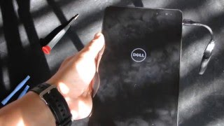 Dell Venue 8 Pro doesn