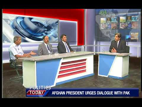 politics today 20-09-2017 ptv world english