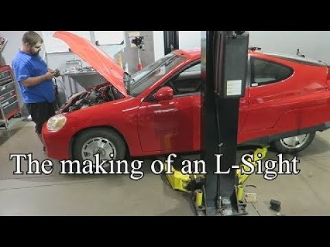 The Making of an L-Sight