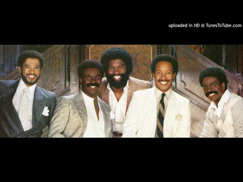 The Whispers - Im Gonna Love You More