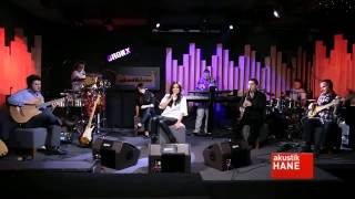 Ziynet Sali - Rüya (Akustikhane) Resimi