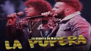 Karaoke La Pupera - La Mona Jimenez Ft. Juan De Los Caligaris