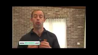 Ondervloer installeren - Woodeko
