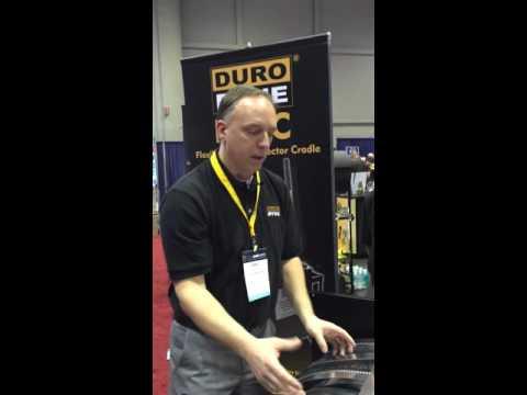 Duro Dyne Connector Dispenser Demo